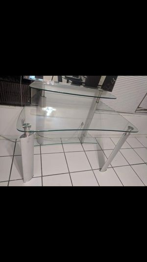 Computer table for Sale in Fort Pierce, FL