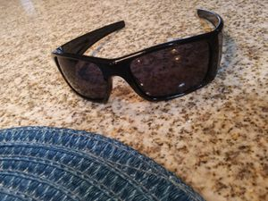 Brand new mens Oakley sunglasses never worn for Sale in Sioux Falls, SD