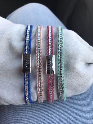 Plunder bracelet set for Sale in Granite City, IL
