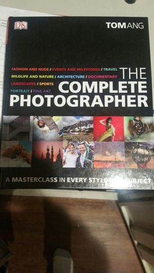 The complete photographer for Sale in Binghamton, NY