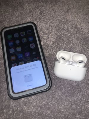 Apple air pods for Sale in Toledo, OH