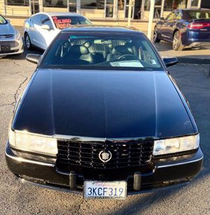 1994 Cadillac Seville for Sale in Fontana, CA
