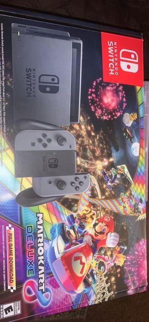 Nintendo switch for Sale in Delano, CA