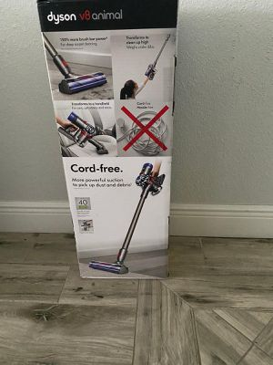New Dyson v8 cordless vacuum for Sale in Orlando, FL