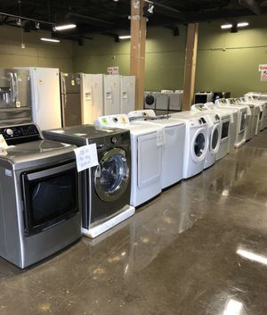 New And Used Washer Dryer For Sale In Los Angeles Ca