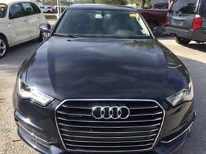 2016 Audi A6 17k miles for Sale in Tampa, FL
