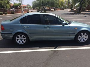 2004 BMW 325i (or Trade for a Truck) for Sale in Tempe, AZ