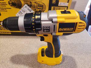 dewalt hammer drill. for Sale in Mesa, AZ