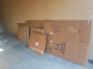 Free Boxes, various for Sale in Oceanside, CA