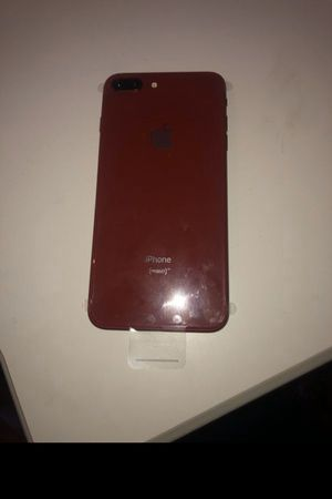 I PHONE 8 PLUS for Sale in Colton, CA