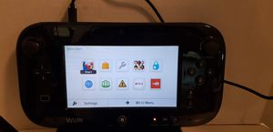 Nintendo wii u for Sale in Newark, CA