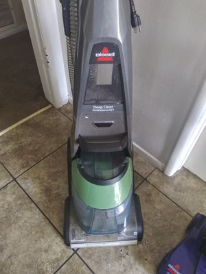 Bissel Carpet Cleaner for Sale in Chino, CA