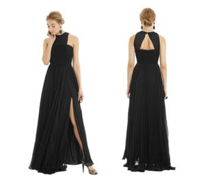 NWT Fame and Partners Black Prom/Formal Occasion Dress Size US 6 for Sale in San Antonio, TX