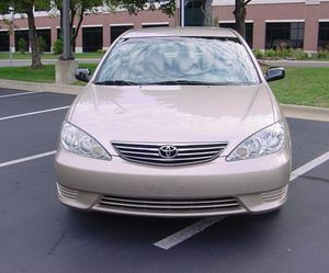 2005 Toyota Camry for Sale in Newark, NJ