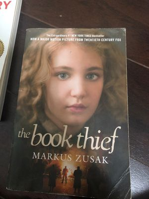 The book thief for Sale in Miami, FL