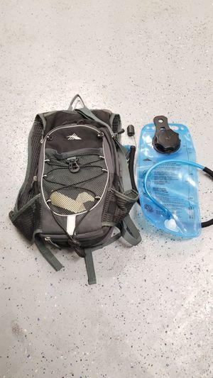 Hiking water backpack for Sale in La Mirada, CA