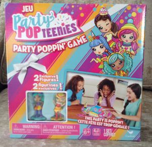 PARTY POPPIN GAME for Sale in Minneapolis, MN
