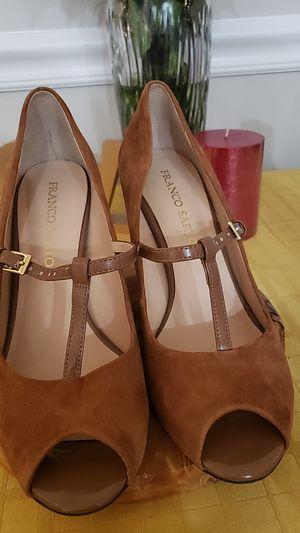 Franco Sarto heels for Sale in Woodbridge, VA