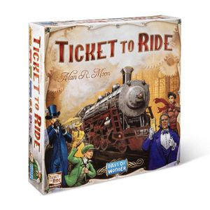 Ticket To Ride for Sale in Los Altos, CA