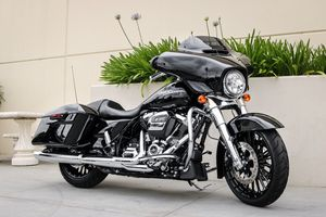 2018 Harley-Davidson Street Glide for Sale in Upland, CA