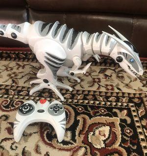 Dinosaur and remote control for Sale in Alexandria, VA
