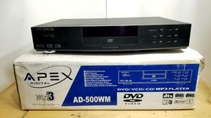 APEX Digital Hyundai DVD / MP3 Player - BRAND NEW IN BOX! PRICE REDUCED! for Sale in Portland, OR