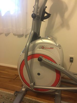 Eleptical machine for Sale in Rockville, MD
