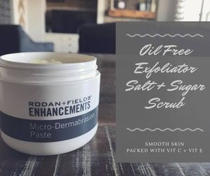 Rodan and Fields Microdermabrasion Paste for Sale in Peekskill, NY