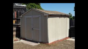 Wooden shed 10×10 for Sale in San Diego, CA
