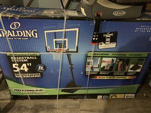 Brand new Basketball Hoop for Sale in Boca Raton, FL
