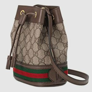 Brand new Gucci Ophidia mini GG bucket bag for Sale in Federal Way, WA
