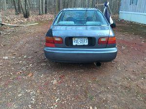 95 Honda Civic lx for Sale in Appomattox, VA