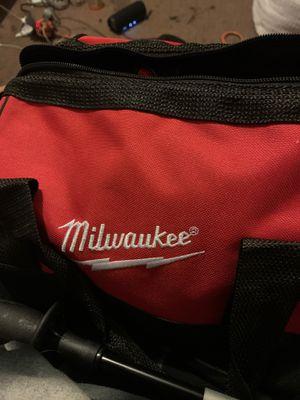 Milwaukee drill set for Sale in Philadelphia, PA