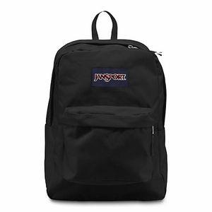 JanSport Black Backpack for Sale in Palm Harbor, FL