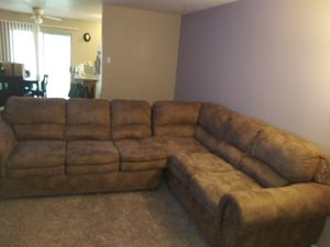 Sectional couch for Sale in Tigard, OR