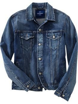 New Denim Jacket XL Men's for Sale in Fullerton, PA