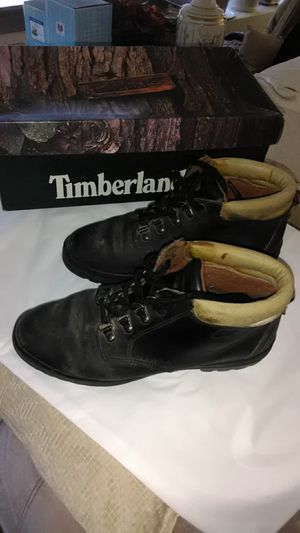 Timberland hiking boots for Sale in Port Richey, FL
