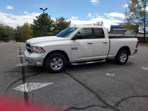 2014 Dodge Ram four door four by four only 85,000 miles for Sale in Fairfax, VA
