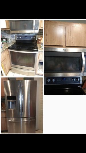 Appliance set for Sale in Coconut Creek, FL