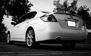 No accident 2007 Nissan Altima Clean CarFax for Sale in Richmond, VA
