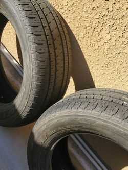 20 Inch Tires for Sale in Reedley,  CA