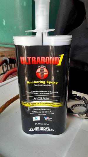 Ultrabond Epoxy for Sale in Tampa, FL