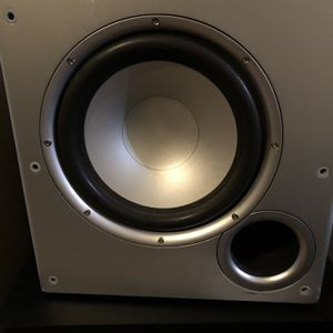 Polk Audio S10 Powered Subwoofer for Sale in Mesa, AZ