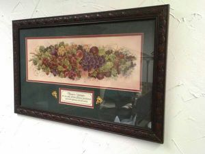 '93 Rare Glynda Turley Classic Fruit Of The Spirit Art for Sale in Oklahoma City, OK