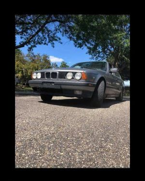 1993 bmw 525i for Sale in Sparta, MI