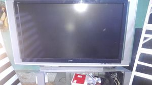 60 inch sony wega tv with stand for Sale in Richmond, CA