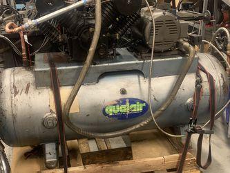 10hp 44cfm High Pressure Compressor for Sale in Aurora,  CO