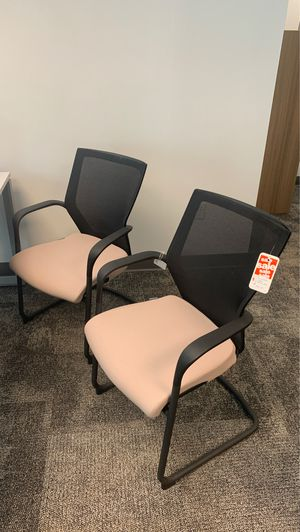 Side office chairs for Sale in Miami, FL