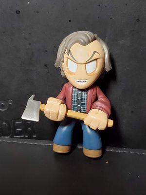 Jack torrance funko pop Horror Mini Toy Figure Shining for Sale in Dallas, TX