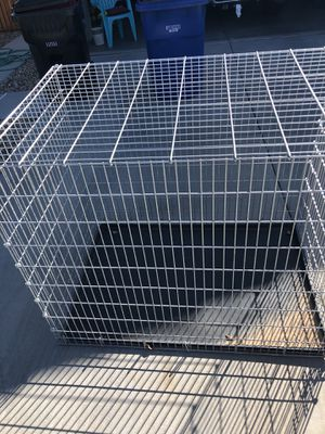 XL Dog Kennel for Sale in Surprise, AZ